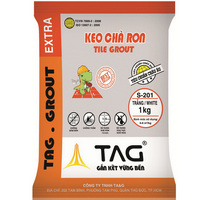 Keo chà ron Tag.grout Extra S201